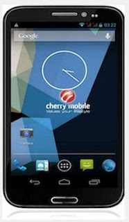 price of cherry Mobile Blaze 2.0 at php 9,499.00