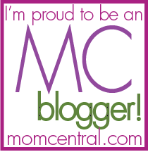 I'm proud to be an MC blogger!