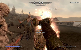 Download Elder Scrolls V: Skyrim – Dragonborn DLC-RELOADED