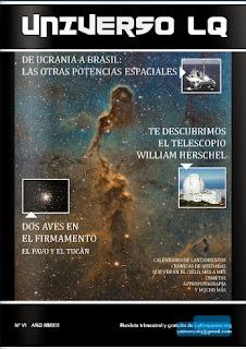 Revista Universo LQ