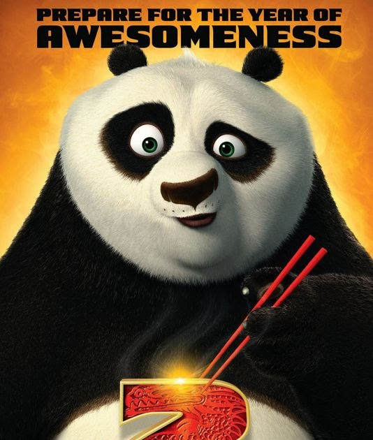 MOC MOVIE CINEMA THE REAL BOX OFFICE MOVIES: Kung Fu Panda 2 (2011 ...