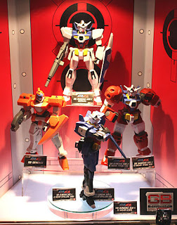 Gundam Age GB Series