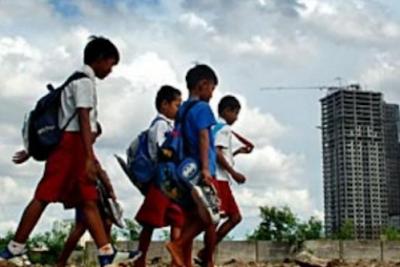 Sekolah Dasar dalam Tantangan Krisis Pendidikan