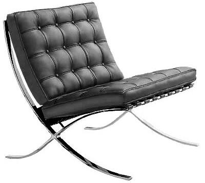 Arquitectura disseny i modernitat escola de la bauhaus - Cadira barcelona ...