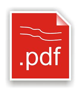 Cara Membuat File PDF Di Microsoft Office