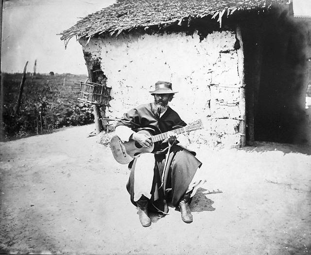 Moriscos y Gauchos: Historia de un Legado