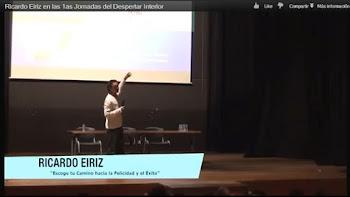 Conferencia de R.Eiriz