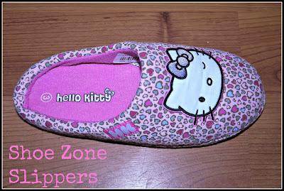 Shoe Zone