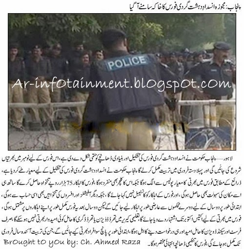 police jobs punjab