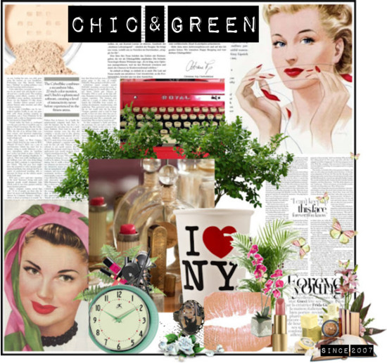 Chic and Green