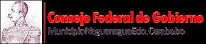 CONSEJO FEDERAL DE GOBIERNO NAGUANAGUA