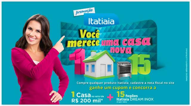 Promoção Itatiaia