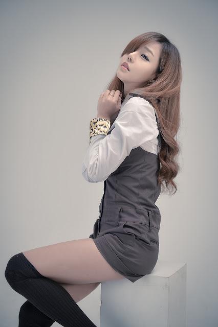 Seo Jin Ah