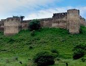 Ramkot Fort of Mangla