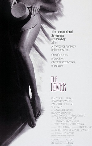Filme O Amante (The Lover) 1992 Torrent