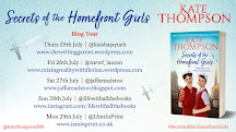 Secrets of the Homefront Girls Blog Tour