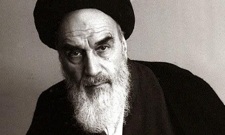 Khomeini Hina Aisyah Khabits Kotor Najis