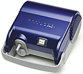 nebulizer machine travel size