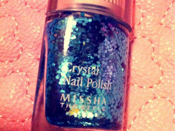 Missha The Style Crystal Oje
