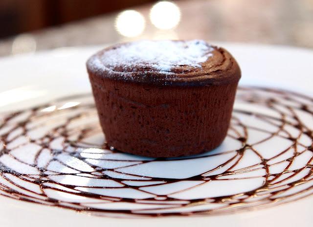 Ricetta Muffin al Cioccolato Cuore Morbido