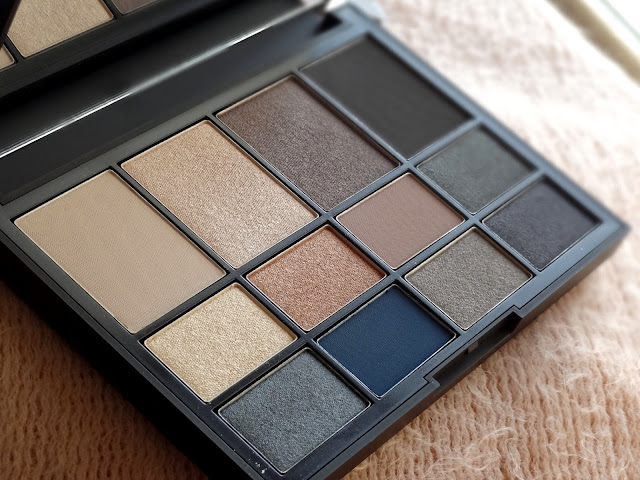 NARSissist L'Amour Toujours L'Amour Palette Review, Photos, Swatches