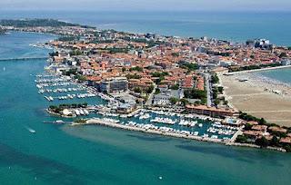 Friuli Venezia Giulia - Grado