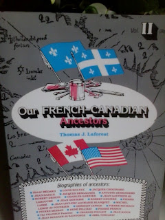 New France, French of Quebec, French Families, Ancestors, Ancestors Origins, Family History, Family Lore, Thomas LaForest