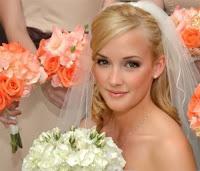 Bridal Hair, makeup and nail tips