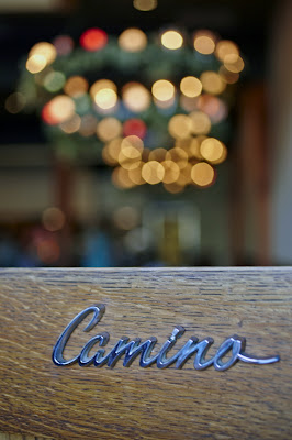Camino in Oakland - photo by Julia Spiess