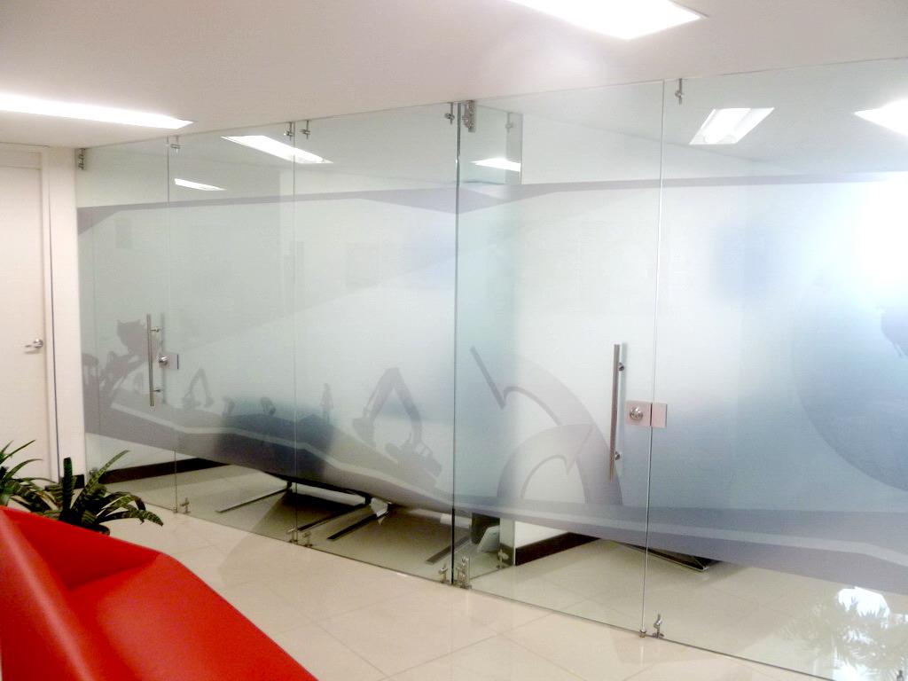 Estructural oficinas aps for Divisiones para oficina