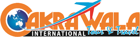 Cakrawala International Tour and Travel Semarang
