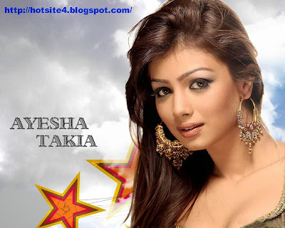 Wallpapers Ayesha Takia Beautiful Bollywood Actress Looks Hot