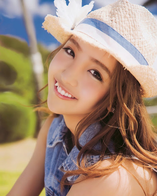Tomomi Itano image