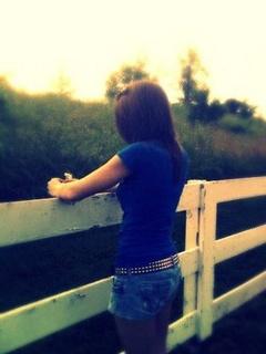waiting alone for u