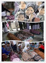 Tentera Menembak Empat Orang Desa Pulut Puyo
