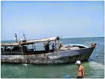 Barco de Tunas