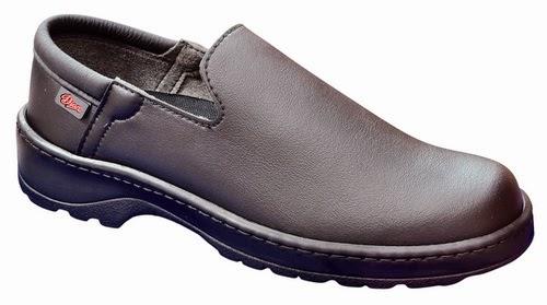 Ampliar Imagen: Zapato Antideslizante Marsella (DIAN, Negro)