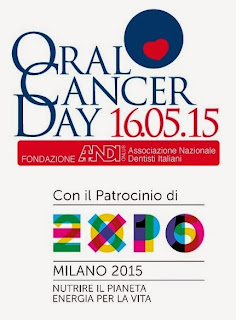 Oral cancer day 2015