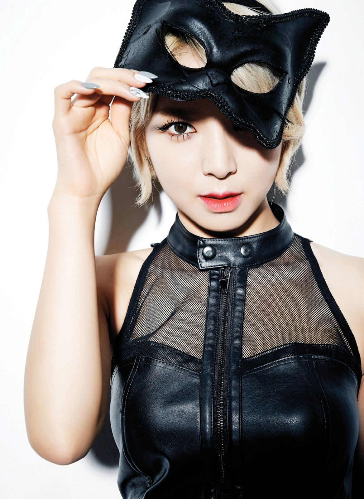 Official Aoa Park Choa 박초아 Thread Allkpop Forums