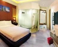 Antoni Hotel Terletak Di Jl Hayam Wuruk 111 F G Setelah Seven Eleven Sebelum Starbuck Jakarta Barat Gajah Mada Yang