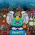 Pingüino de la Semana: Dscm777