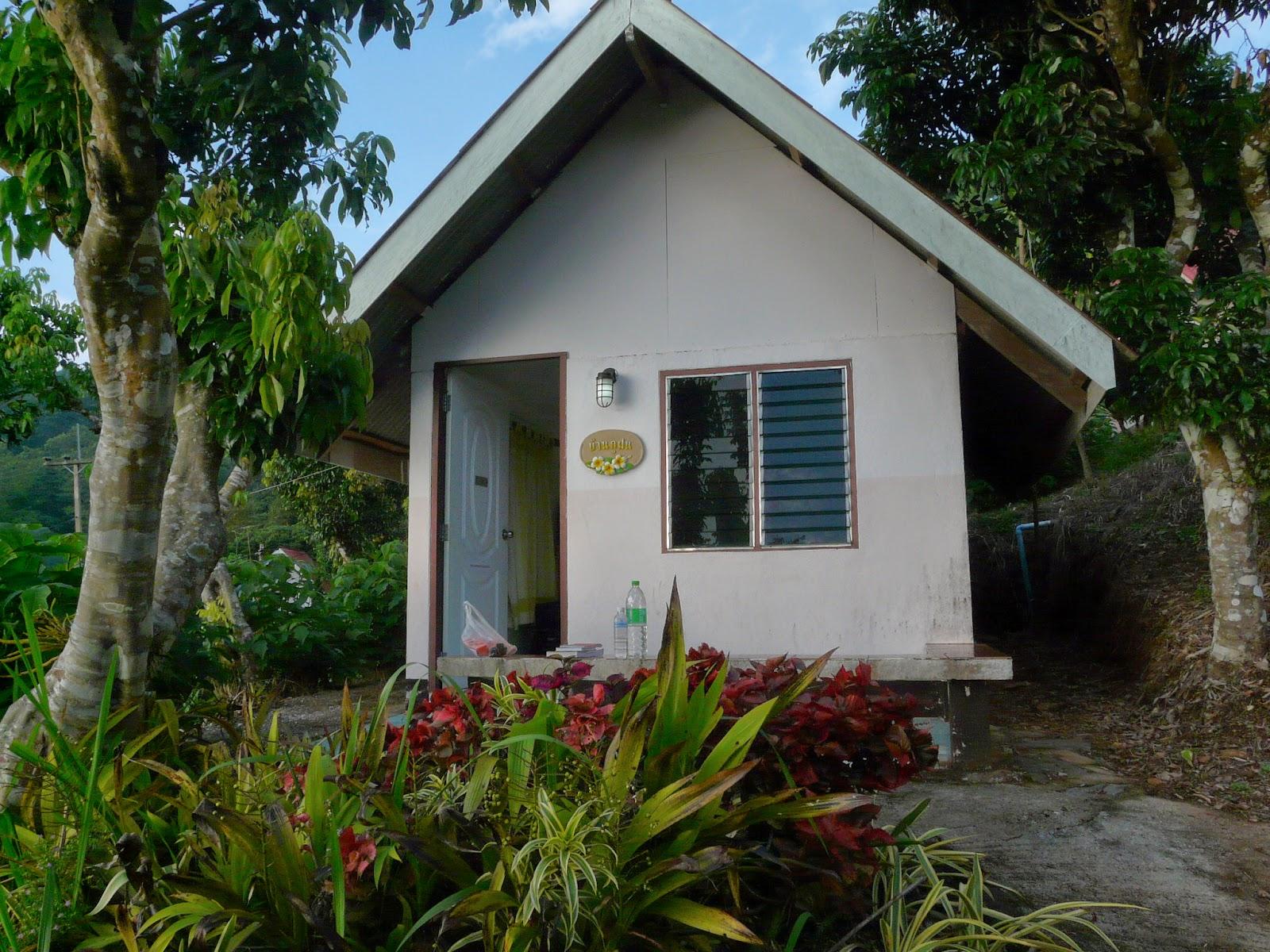 Rai Rom Pho Thong Resort, Phu Chi Fah