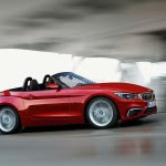 2016 BMW Z4 Concept Specs Review