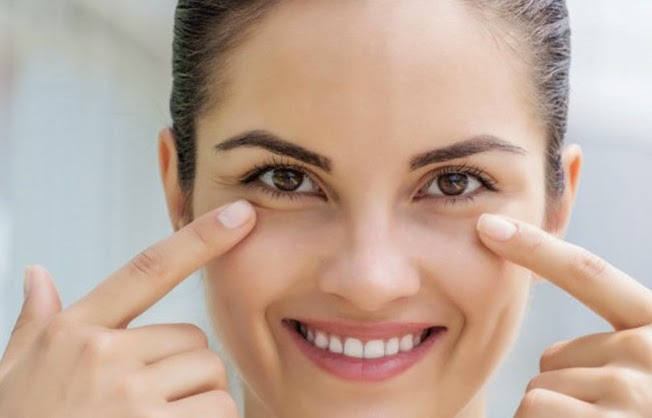 Wodurch entstehen dunkle Augenringe?