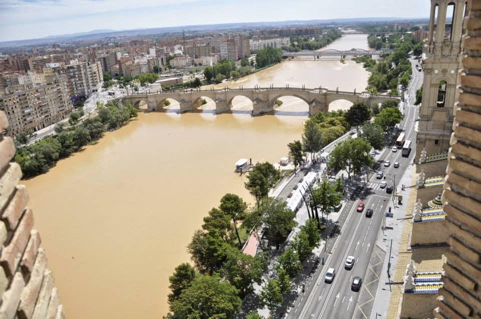 Club n utico zaragoza i feria de turismo fluvial araqua 2014 - Club nautico zaragoza ...