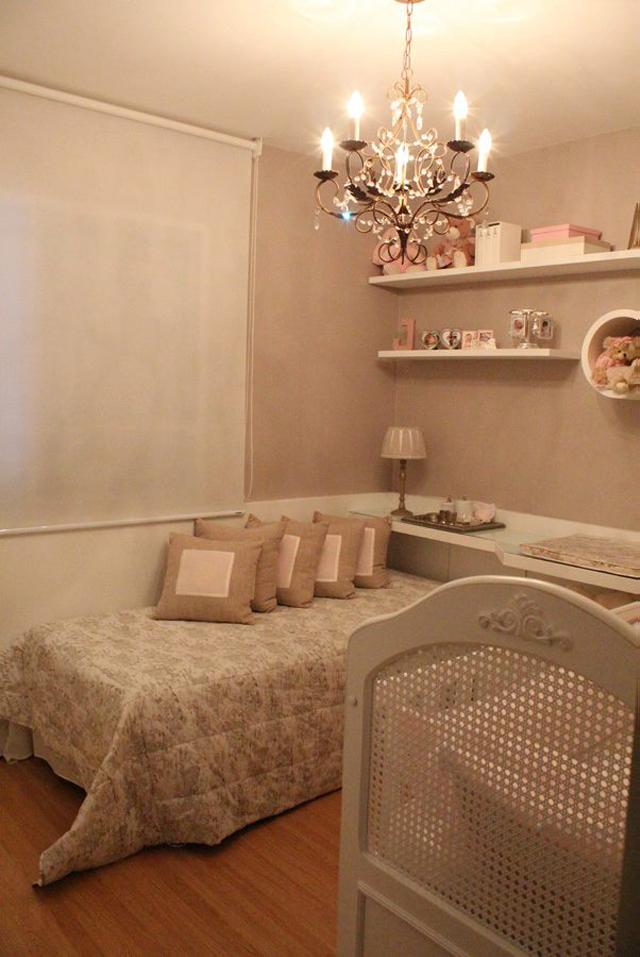 20170320020946 lustre para quarto de bebe feminino for Papel decorado rosa