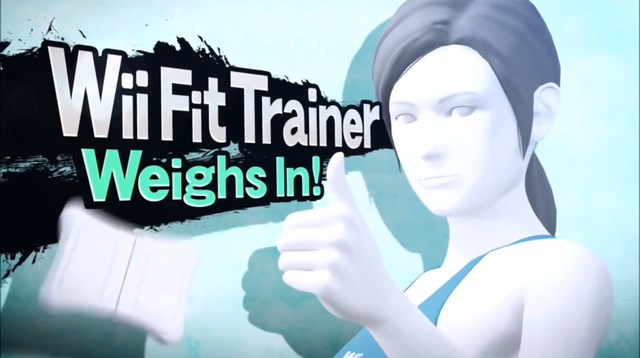A blog about video games.: SSB4 Character Analysis: Wii ...