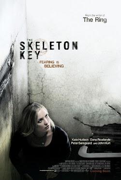 Chìa Khóa Xương Người - The Skeleton Key (2005) Poster