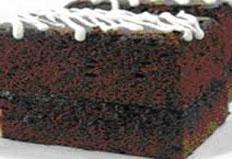 resep kue basah kue brownies kukus spesial praktis, mudah, enak, legit, lezat