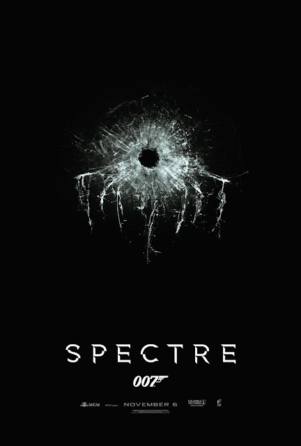 SPECTRE One Sheet Teaser Poster